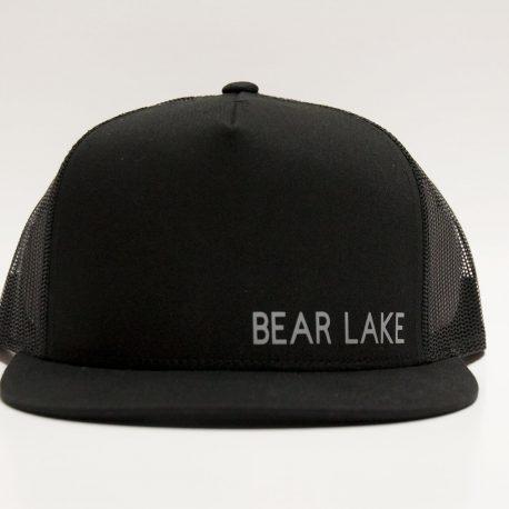 Bear Lake Gray