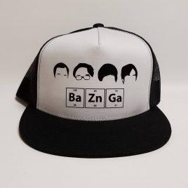 Pretty Much Gone Big Bang Theory