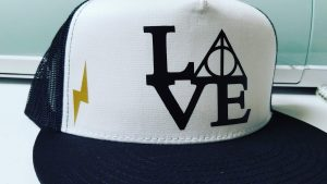 Pretty-much-gone-custom-snapback-hats-harry-potter-hat-love-2