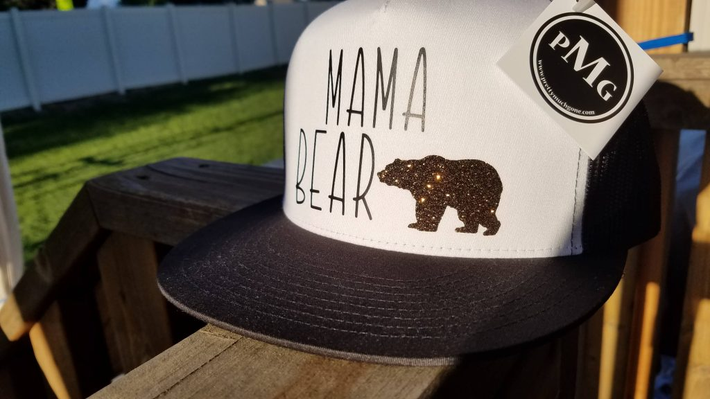 Pretty-much-gone-custom-snapback-hats-mama-bear