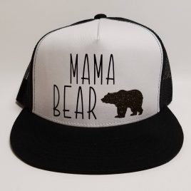 Pretty Much Gone Mama bear (2)